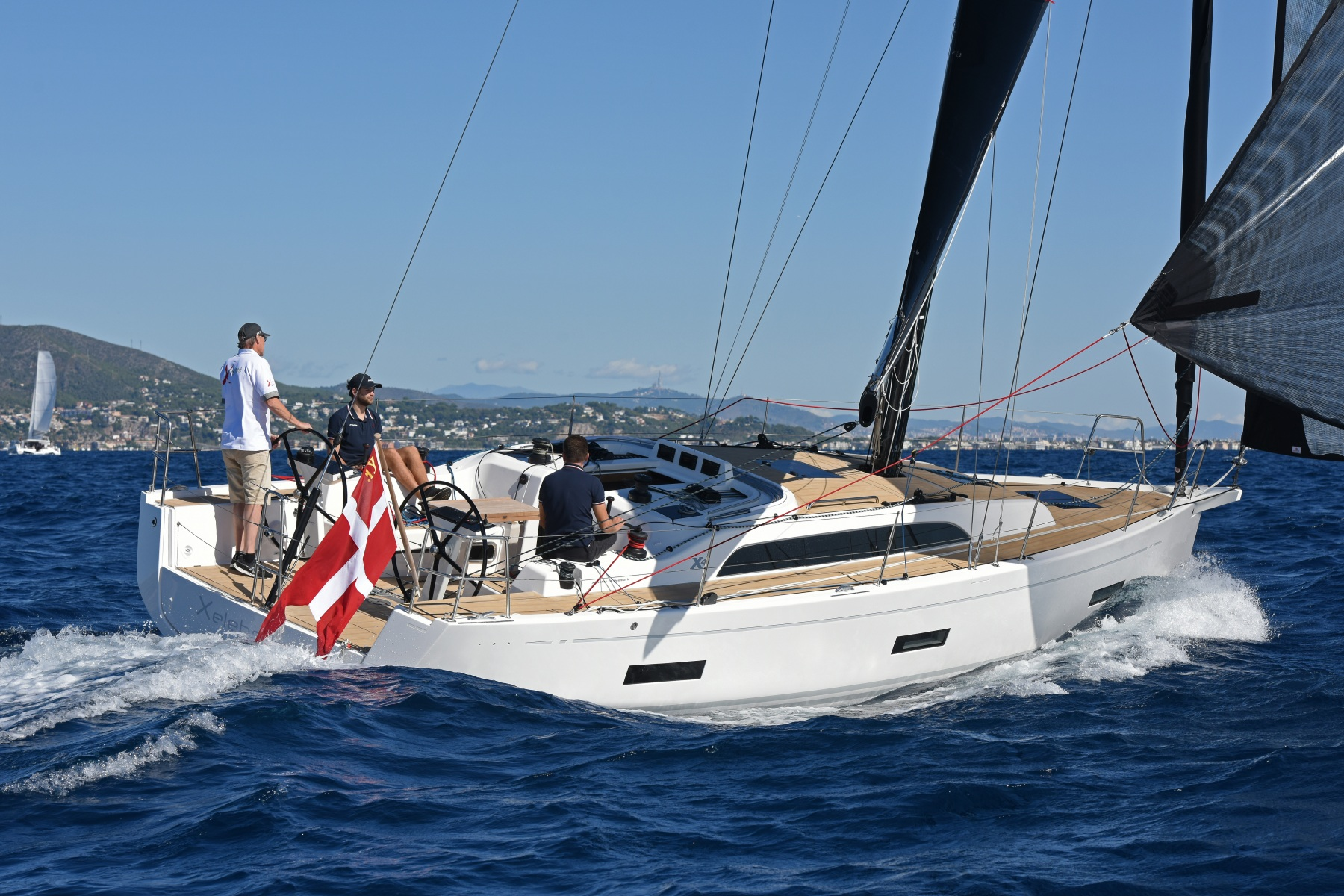 European Yacht of the Year 2020 - Performans Kategorisi