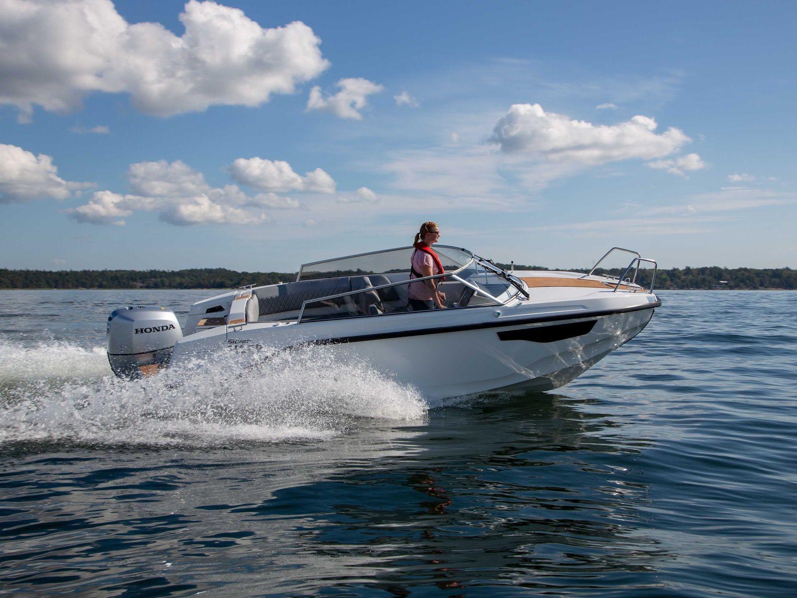 European Yacht of the Year 2020 - 8 Metreye Kadar
